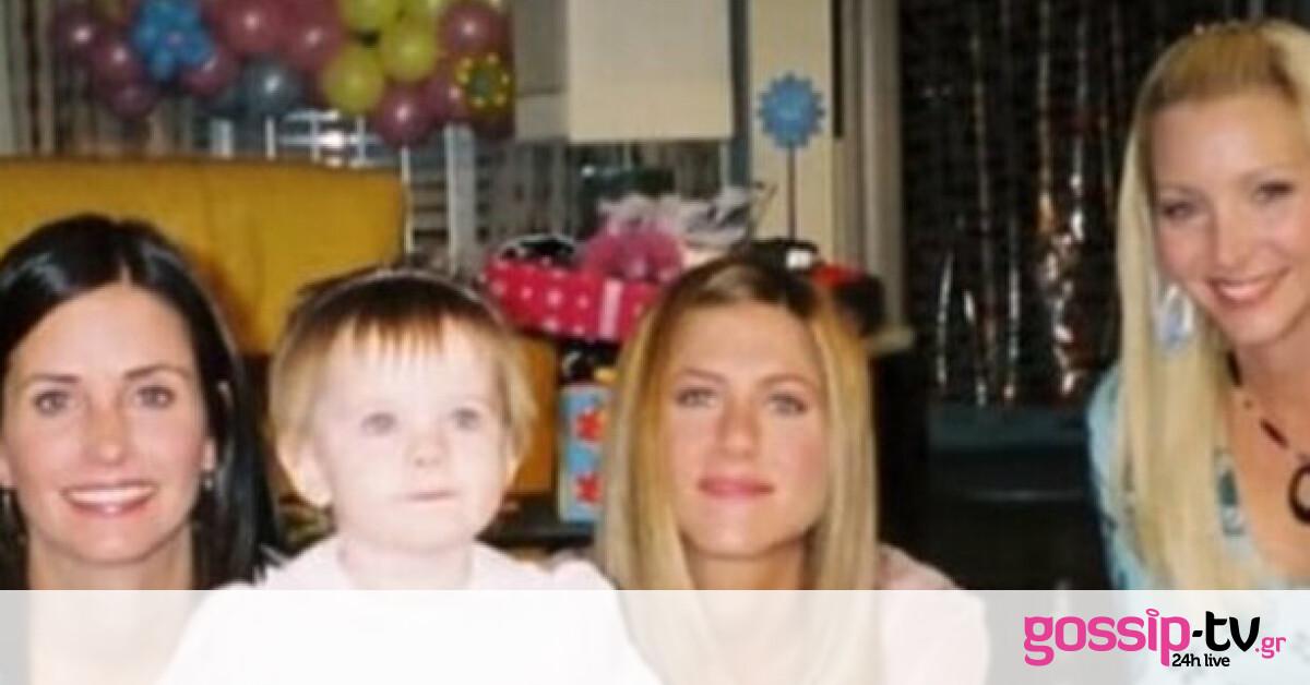 Θυμάσαι την Emma την κόρη της Rachel; Σίγουρα την έχεις δει σε ταινία και μάλιστα πρόσφατα