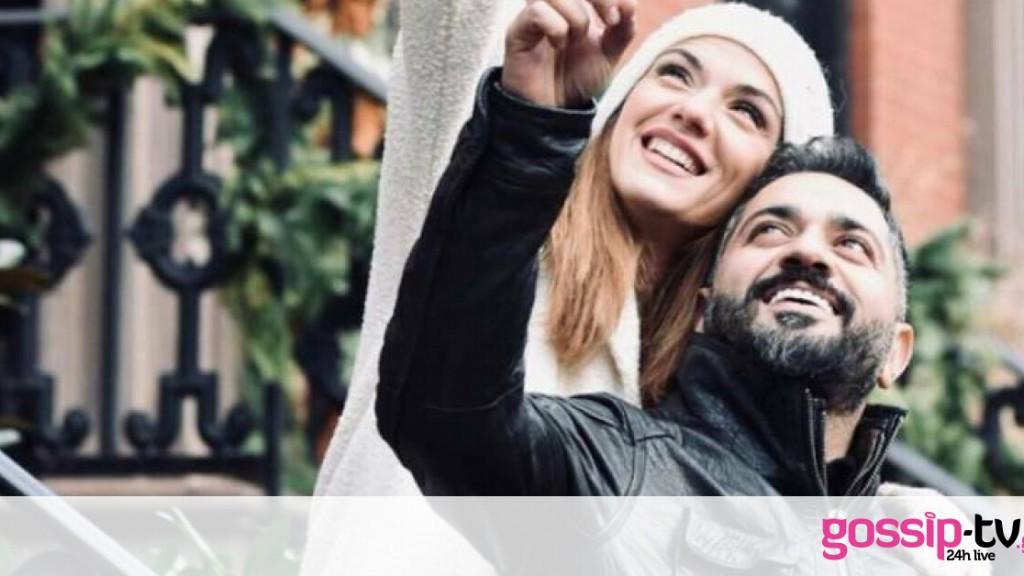 Γάμος στην ελληνική showbiz: Παντρεύτηκαν Λασκαράκη - Σουλτάτος - Όλες οι λεπτομέρειες (photos)