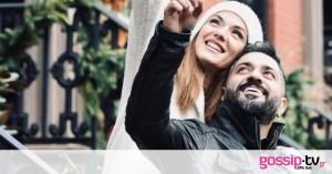 Γάμος στην ελληνική showbiz: Παντρεύτηκαν Λασκαράκη – Σουλτάτος – Όλες οι λεπτομέρειες (photos)