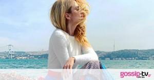 Ντορέττα Παπαδημητρίου: Ταξίδι με φίλες της στην Τουρκία