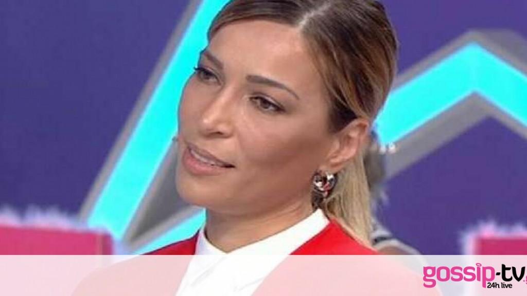 Αμάντα Μανωλάκου: Δείτε την πρώην παίκτρια του My style rocks μετά από καιρό (exlcusive photo)