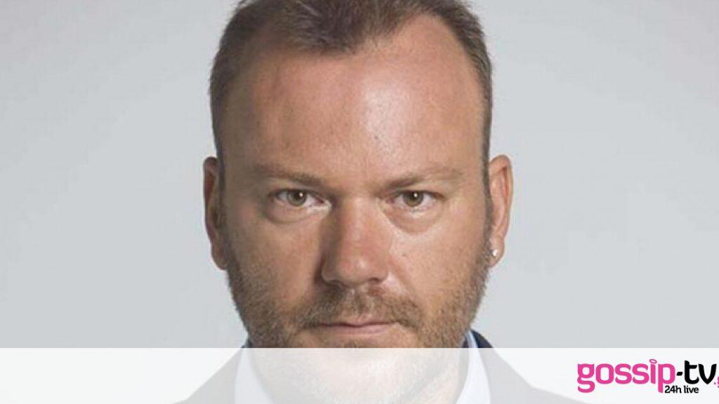 Τόνυ Δημητρίου: «Διακοπές θα πάμε όταν πάρει άδεια το κορίτσι μου»
