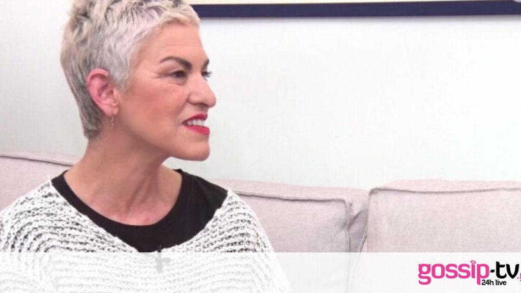 Ελένη Ψυχούλη: Αποκάλυψε την ηλικία της και μείναμε με το στόμα ανοιχτό! (Photos)