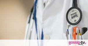 Σάλος σε νοσοκομείο: Νεαρή νοσοκόμα πρόσεχε ασθενείς μόνο με τα εσώρουχα! (pics)