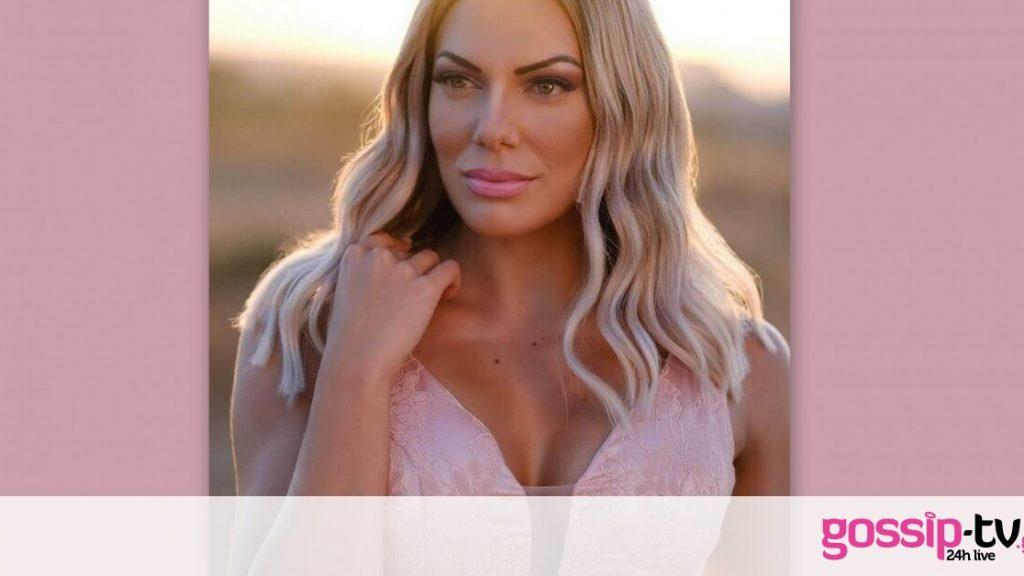 Μαλέσκου: Διέγραψε σέξι φωτό της λίγο πριν αναλάβει εκπομπή στον ΣΚΑΙ
