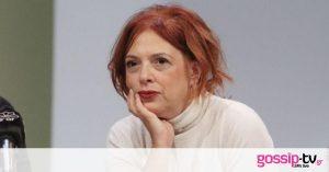 Ελένη Ράντου: Σε απόγνωση η ηθοποιός – Το ξέσπασμα στο Facebook (Photos)