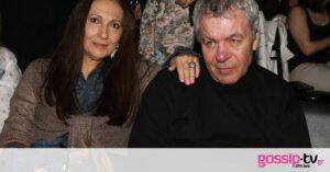 Γιάννης Πουλόπουλος: Η γυναίκα του περιγράφει τις τελευταίες του στιγμές