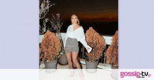 Κόνι Μεταξά: Δέχτηκε τρολάρισμα για το ύψος της και απάντησε ευθέως