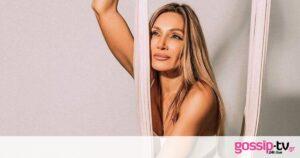 Ελένη Πετρουλάκη: «Αισθάνομαι την ανάγκη να απέχω από τα social media με όλα αυτά που συμβαίνουν…»